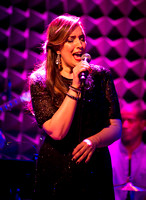 Nancy Danino - Joes Pub - NYC  - 2015