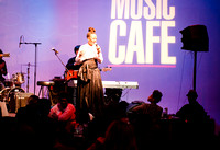 Timothy Bloom - Apollo Music Cafe - Harlem USA - 2015