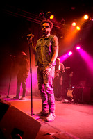 Bilal - Highline Ballroom NYC - 2015