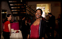Azania Steady - Alger House - NYC - 2013