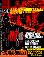 BRC 30th Anniversary Kick Off Party - The Bell House - Brooklyn - 2015