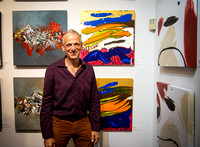 True Colors Opening Reception - Ward Nasse Gallery - NYC - 2015