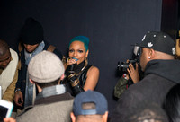 Sharaya J - Video Release Party - Parlor - NYC - 2013