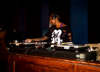DJ SugarFreeBK - BRC 30th Anniversary Kick Off Party - The Bell House - Brooklyn - 2015