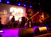 Betty Black and the Colors - BRC 30th Anniversary Kick Off Party - The Bell House - Brooklyn - 2015