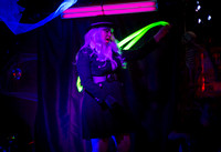 Sincerely Yours - Glow Burlesque - Hells Kitchen Lounge - Newark NJ - 2015