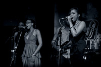 Madia - Soul Factory - Drom - NYC - April 2013