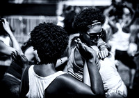Afropunk Festival - Commodore Barry Park - BK USA - 2013