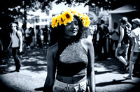 Afropunk Festival - The People - Commodore Barry Park - BK USA - 2013