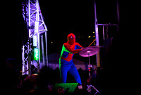 CX KiDTRONiK - Afropunk Festival - Commodore Barry Park - BK USA