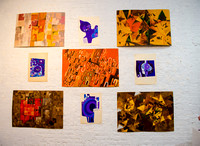 Dumitru Vonica - Opening Reception - Ward Nasse Gallery - SoHo NYC - 2016