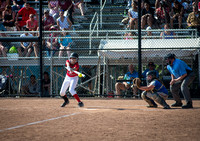 Mayors Cup - Softball - Robert K Kraft Field - NYC - 2017