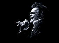 Buster Poindexter - Highline Ballroom - NYC - 2013