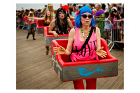 # 01/25 - Mermaid Parade - Coney Island - 2015