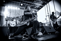 Fishbone - Afropunk Festival - Commodore Barry Park - BK USA - 2014