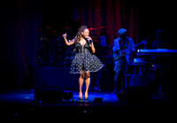 Ledisi wsg Robert Glasper Experiment - Beacon Theatre - NYC - 2014