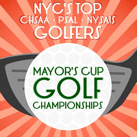 Mayors Cup Golf Championship - La Tourette Golf Course - Staten Island NYC - 2018