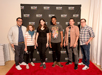 Writers Room - Hot Packets - Helen Mills Event Space - NYC - 2018