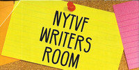 Writers Room - Writ Large Diversity - Helen Mills Event Space - NYC - 2018