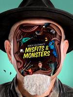 truTV Presents - Bobcat Goldthwaits MISFITS AND MONSTERS - SVA Theater - NYC - 2018