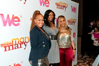 Mary Mary (Tina & Erica Campbell) & Liris Cross