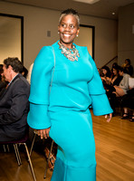 Tandra Birkett - Harlem Fashion Week - Museum of the City of New York - NYC - 2016