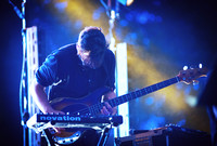 Bonobo - Rumsy Playfield - NYC - 2014