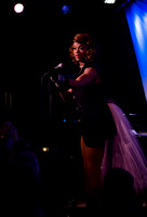 Crystal Demure - New Yorks Next Top Drag Queen - The Metropolitan Room - NYC - 2014