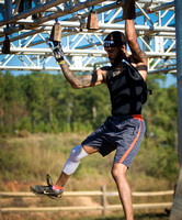 Spartan Race Lifestyle Shoot - Carolina Adventure World - Winnsboro SC - 2016