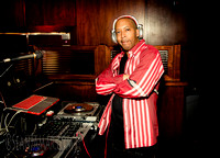 DJ Corey - Soul Factory - BB Kings - NYC - Mar 2015