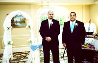 Mr & Mrs Charlie Tejeda - Paris Inn - Wayne NJ - 2014