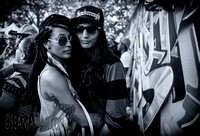 Afropunk Festival - The People - Commodore Barry Park - BK USA - 2014