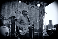Meshell Ndegeocello - Afropunk Festival - Commodore Barry Park - BK USA - 2014