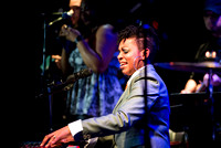 Angela Johnson - Blue Note - NYC - 2014