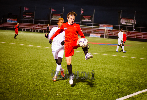 Mayors Cup - Soccer - Belson Stadium - Queens NYC - 2016