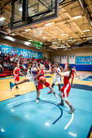 Mayors Cup - Basketball - Baruch College - NYC - 2017