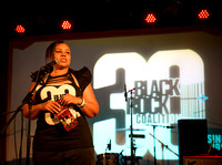 Laronda Davis - BRC 30th Anniversary Kick Off Party - The Bell House - Brooklyn - 2015