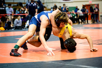 Mayors Cup - Wrestiling - York College - Queens NYC - 2017