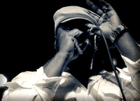 J Period Live Mixtape f/ Black Thought - Brooklyn Bowl - BK USA - 2011