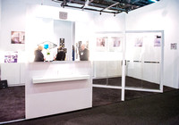 Glass Crafters - Architectural Digest Home Design Show - Pier 94 - NYC - 2017