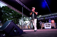 Joe Bataan - The SalSoul Edition - East River Park - NYC - 2014