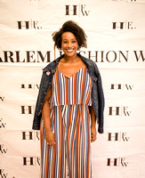 Harlem Fashion Week - Spring Summer 2018 - Museum of the City of