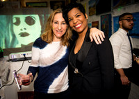 Marilyn Carino Album Release Celebration - Ward Nasse Gallery - SOHO NYC - 2015