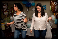 Cynthia Pedroza Baby Shower - The Russian Hall - Little Falls NJ