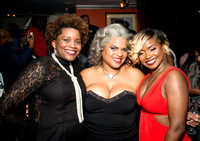 Carlene, Nicola & Matica BDay Celebration - A Place To Go - New Rochelle NY - 2017