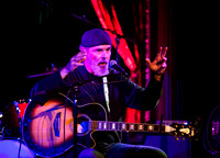 Bruce Sudano - Cutting Room - NYC - 2017