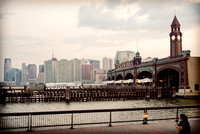 Adventure Day - Pier A - Hoboken NJ - 2015