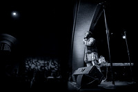 Chirs Turner - Uptown Nights - Harlem Stage - Harlem USA - 2014