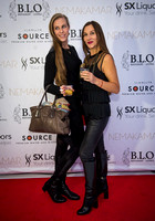 BLO Restaurant Lounge - Grand Opening - NYC - 2015