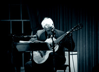 Marc Ribot & Emeline Michel - Greenwich House - NYC - 2015